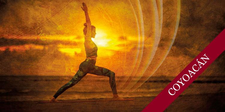 Curso de Yoga para Principiantes, Lunes 14 de enero 2019, a las 19:30 hrs.