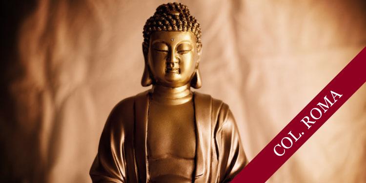 Charlas de filosofía y practica Budista: La iluminación Budista, dos maneras de expresar la experiencia del despertar, Lunes 11 y 18 de Marzo 2019, a las 17:30 hrs.