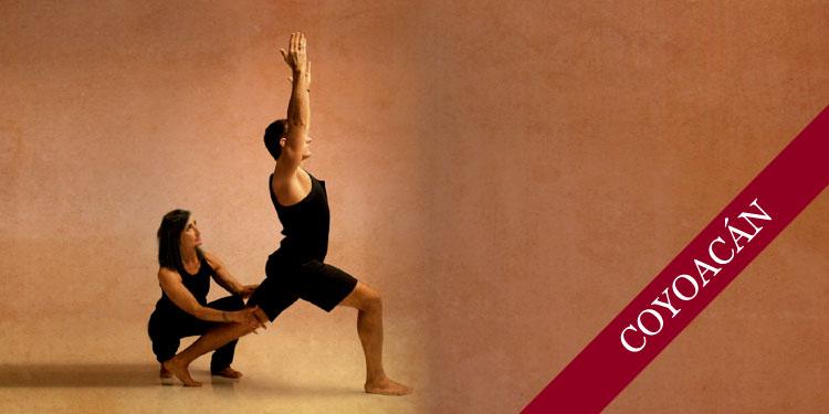 Taller de Yoga Terapéutica: Rodillas, Miércoles 27 de Febrero 2019 , a las 19:30 hrs.