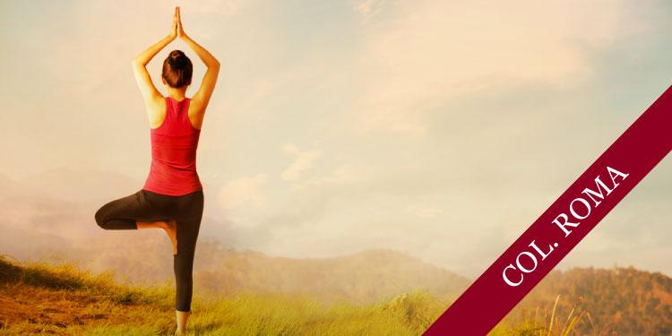Taller Especial de Yoga en el puente de marzo: Fuerza y Equilibrio