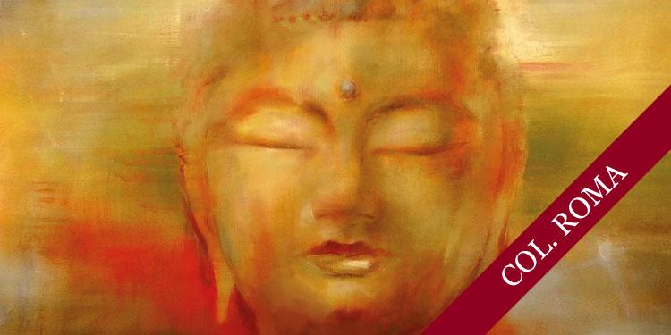 Conferencia Especial: Reimaginando al Buda, Martes 23 de Abril 2019, a las 19:30 hrs.