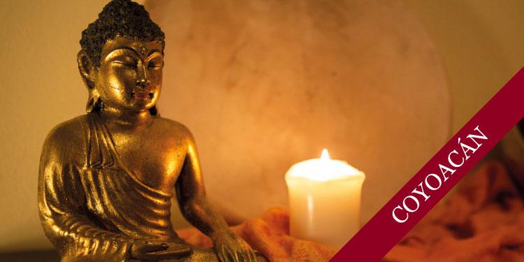 Curso Fundacional de Meditación Budista: Las Moradas Sublimes, Miércoles 24 de Abril 2019, a las 17:30 hrs.