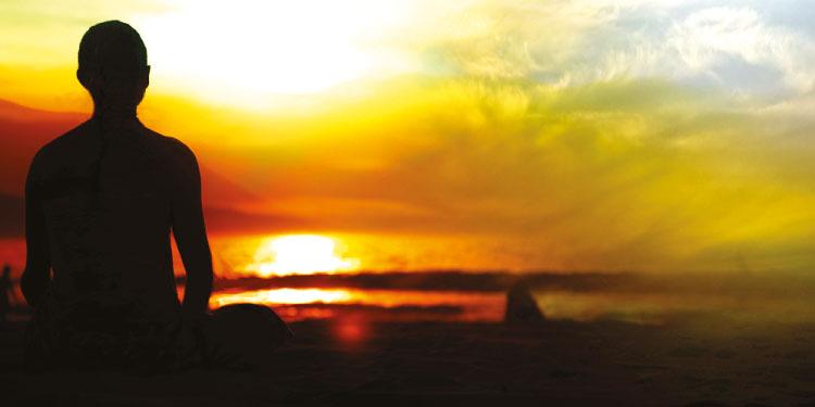 Retiro de Meditación Budista en Semana Santa: Atención Consciente y Compasión, del miércoles 17 al domingo 21 de abril, 2019
